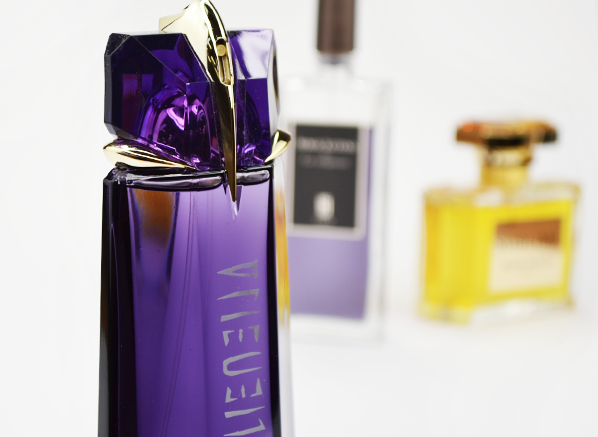 Thierry Mugler Alien - Jasmine Awards