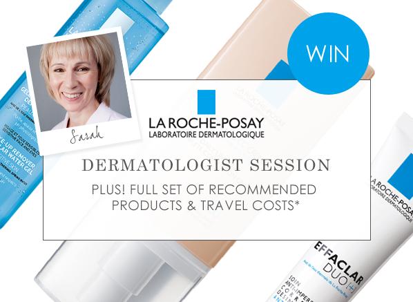 Dermatologist Competition