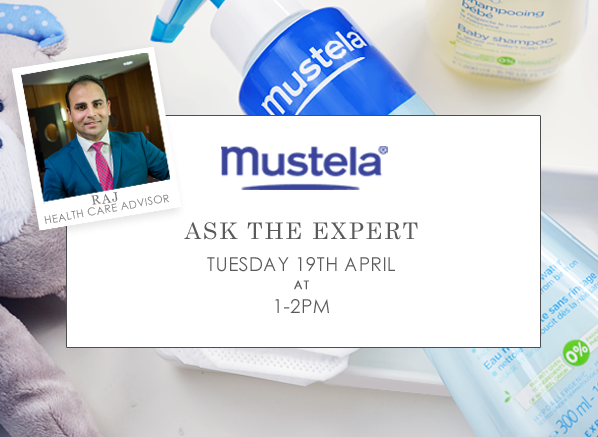 Mustela Ask The Expert