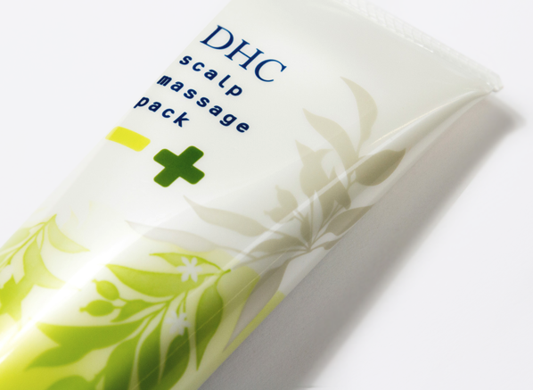 DHC Scalp Massage Mask