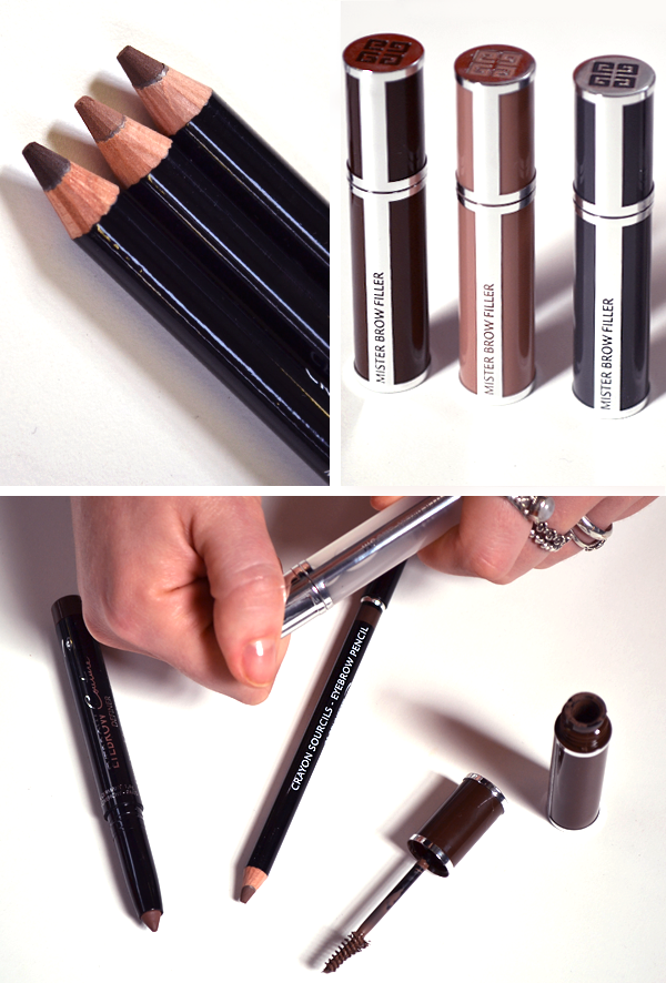 Givenchy Brow Studio - Q and A