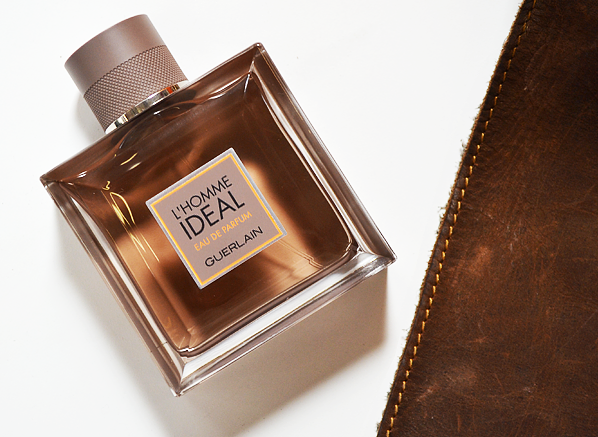 Guerlain L'Homme Ideal Eau de Parfum - Escentual's Beauty Buzz