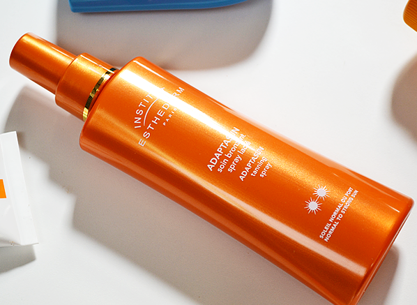 Institut Esthederm Adaptasun Tanning Spray
