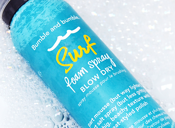 Bumble Surf Foam Spray – The...