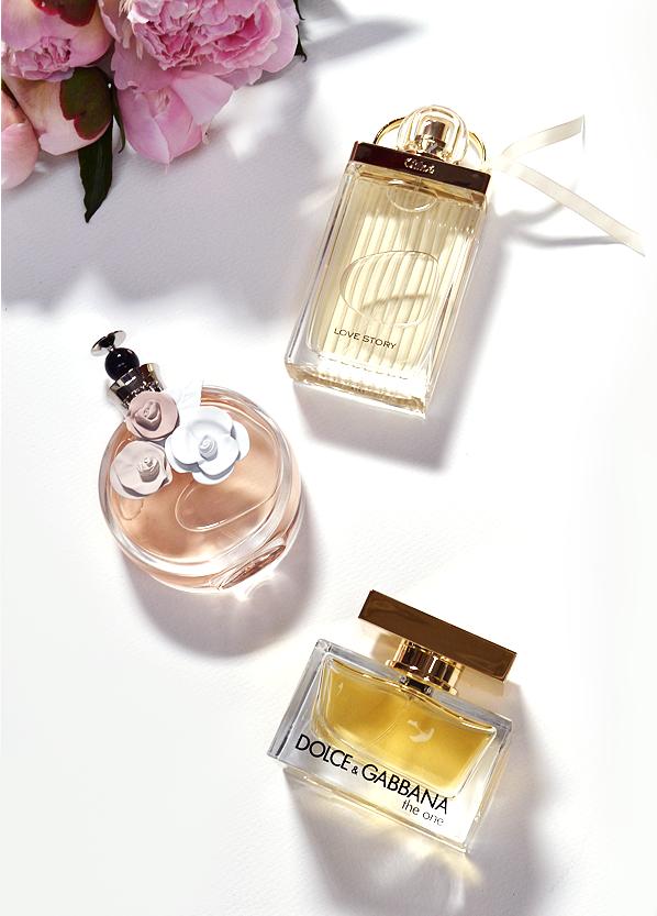 Womens Wedding Fragrance Edit - Main