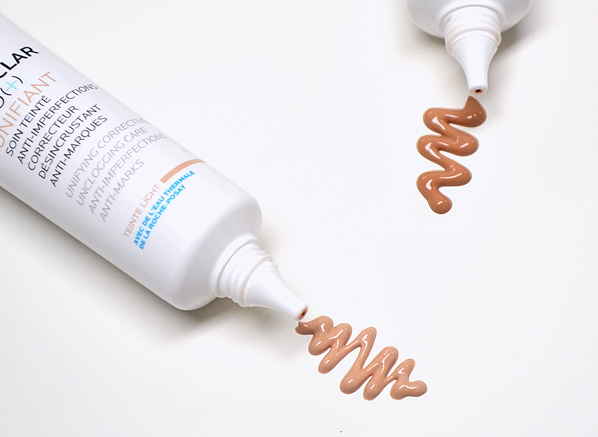 la roche posay duo ingredients