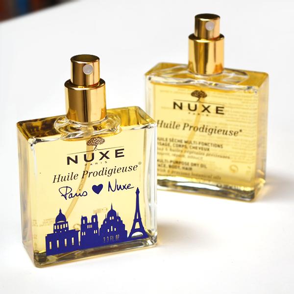 Nuxe Huile Prodigieuse - Paris Edition