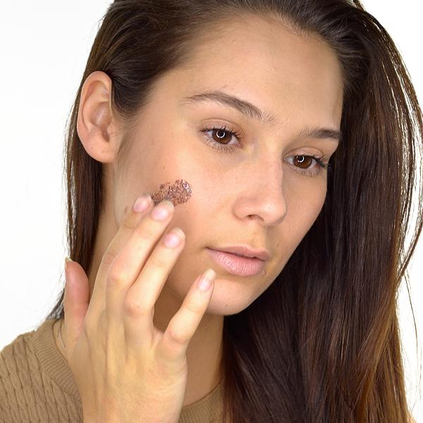 Ceryn - Skin Texture - Exfoliation