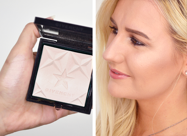 Givenchy Moonlight Saison - Highlighters