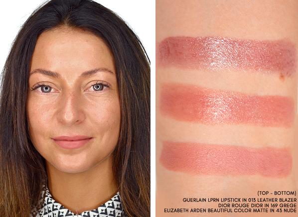 Nude Lipstick - Medium Skin - Rima