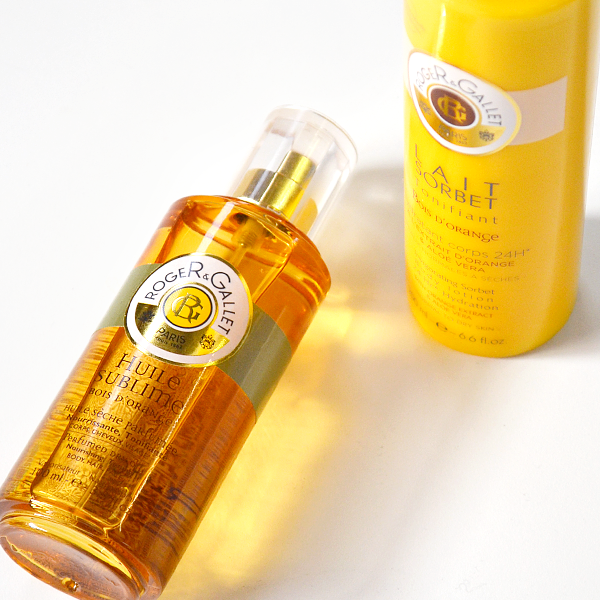 5 Fragrances To Love From Roger & Gallet  Escentuals
