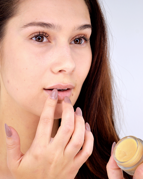 Nuxe Reve de Miel - Skincare
