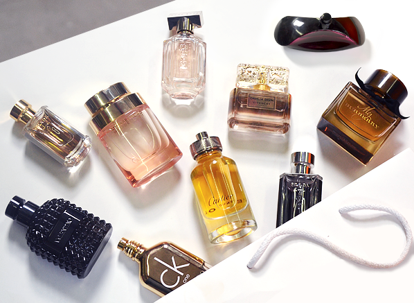The New Fragrances to Know About