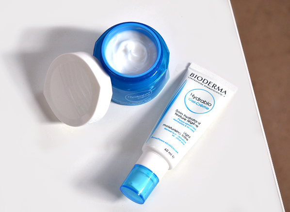 Two Ways To Hydrate with Bioderma...