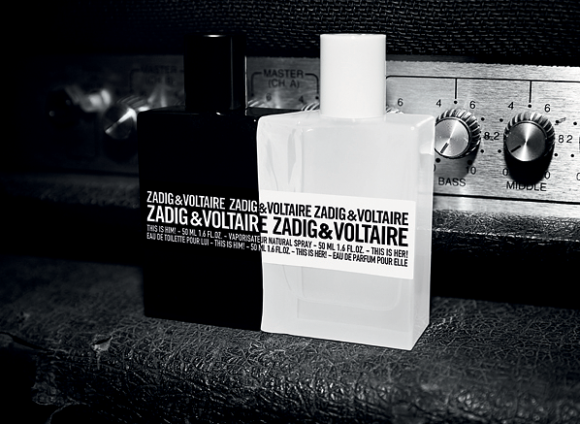 This Is Zadig & Voltaire!