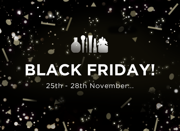 Our Black Friday Event Is Coming&#8230...