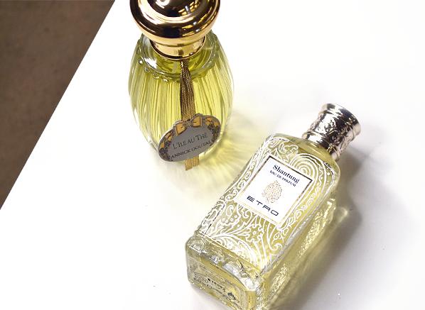 Uniquely Unisex Fragrance