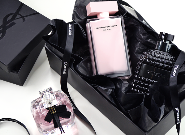 Fragrances For Everyone On Your List
