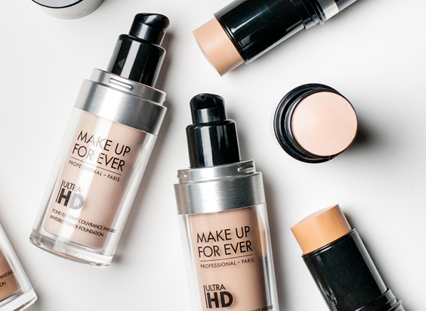 10 Cult Make Up For Ever Products You