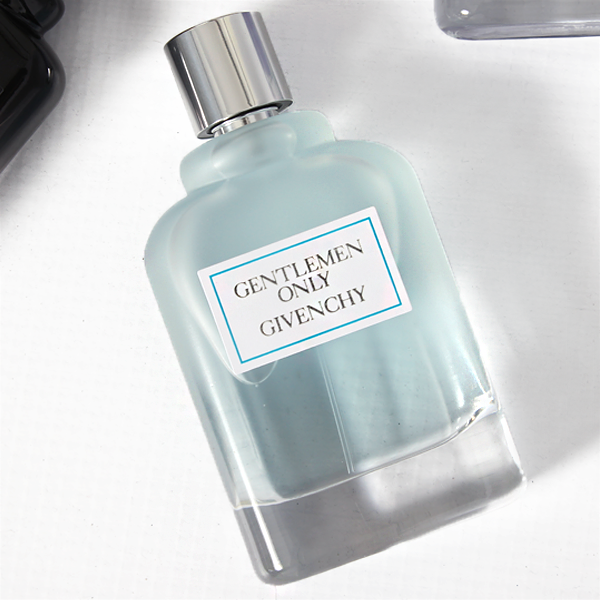 Givenchy Gentleman Only Limited Edition Eau de Toilette Fraiche