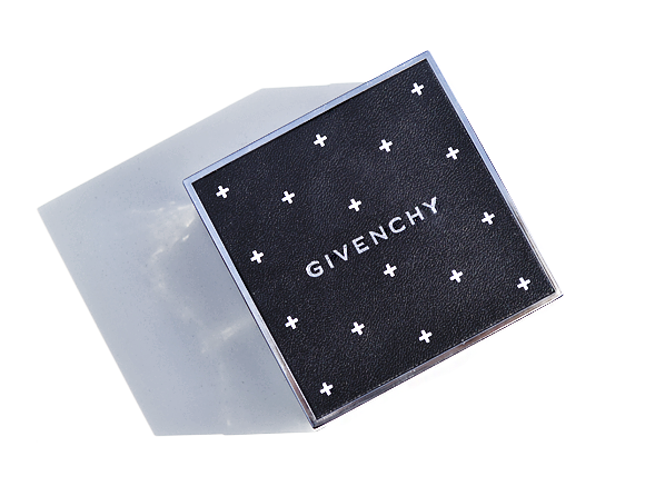GIVENCHY Prisme Libre Mat-finish & Enhanced Radiance Loose Powder 4 x 3g 1 - Mousseline Pastel Couture Edition