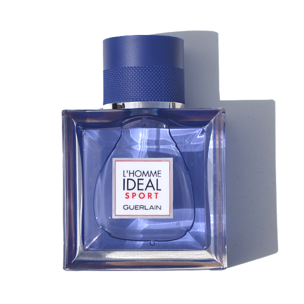Guerlain L'Homme Ideal Sport Eau de Toilette Spray