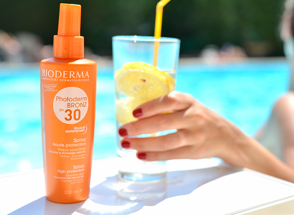 The Bioderma Photoderm SPF Edit
