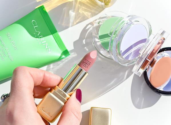 Beauty Team Favourites – July...