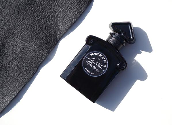 Guerlain La Petite Robe Noire Black Perfecto Eau de Parfum Florale