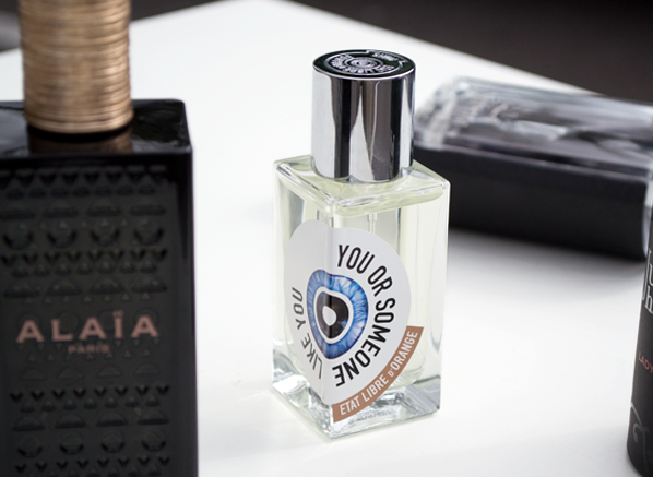 How To Leave Your Fragrance Comfort Zone