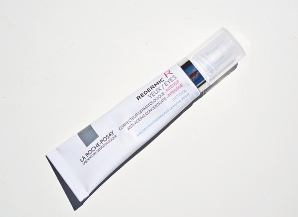 La Roche-Posay Redermic [R] Eyes - Dermatalogical Anti-Wrinkle Treatment - Intense