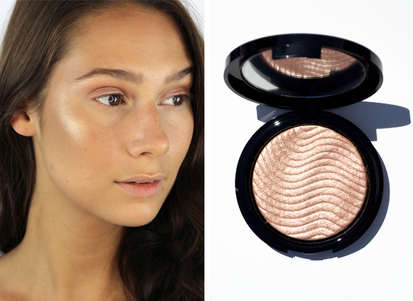 MAKE UP FOR EVER Pro Light Fusion in 02 Golden