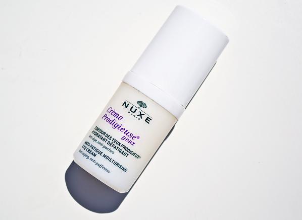 Nuxe Creme Prodigieuse Contour Des Yeux Prodigieux Product Shot