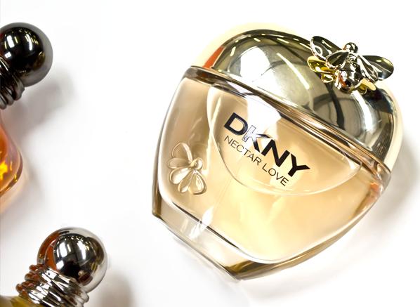 DKNY Nectar Love Eau de Parfum Spray Fragrance