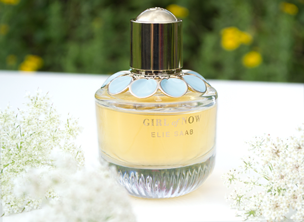 Elie Saab Girl of Now Review