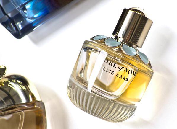 Elie Saab Girl of Now Eau de Parfum Spray Fragrance