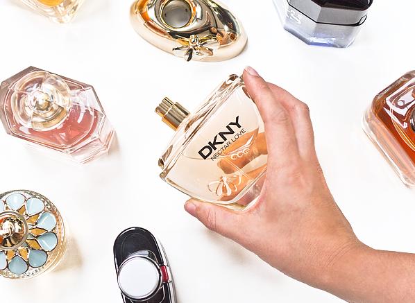 Trending Fragrances: August 2017