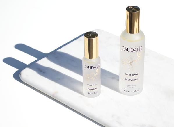 Why We Love The Caudalie Beauty Elixir