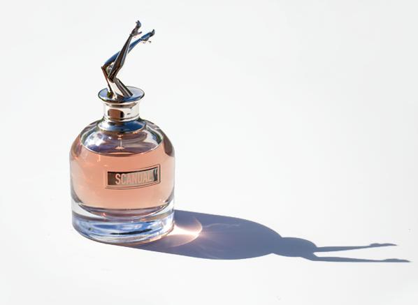 ScandalThe Beauty Buzz Paul Escentual's Gaultier Review Jean dQxBorWECe