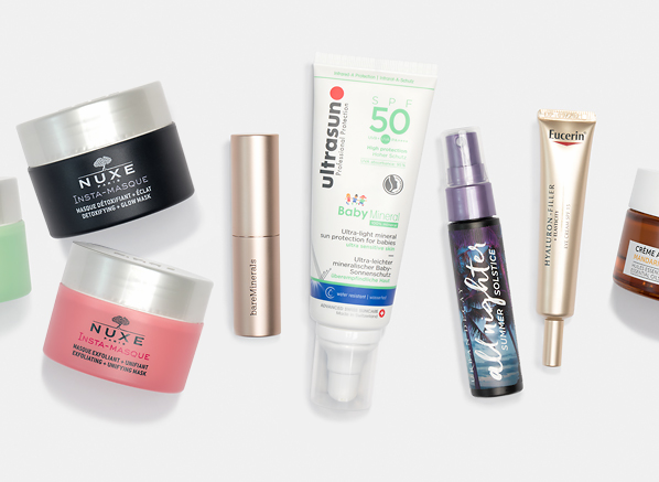 Our June Beauty Favourites!
