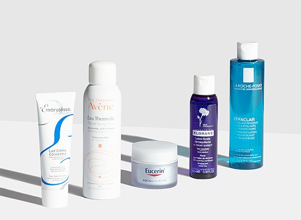 Our French Pharmacy Skincare First...