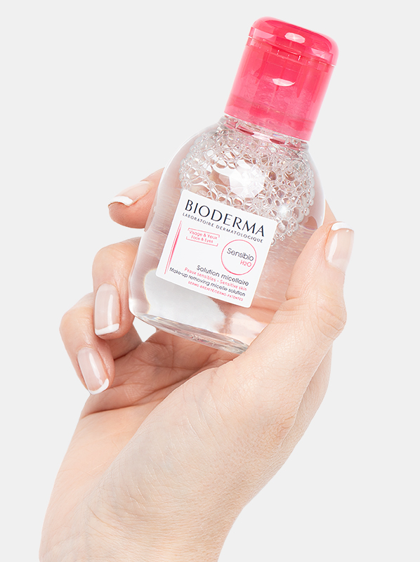 Must-Have Minis: Bioderma Sensibio H2O - Micelle Solution (formerly Crealine)
