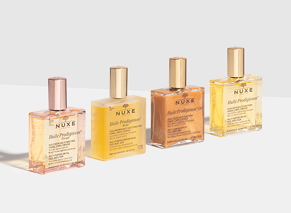 Nuxe Huile Prodigieuse Dry Oil: The...