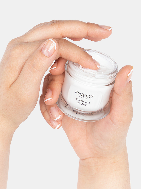 French Pharmacy First Loves: PAYOT Crème N°2 Nuage - Anti-Redness Soothing Care