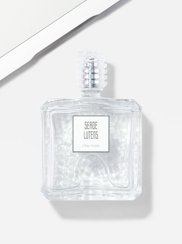 EscentualMe: Serge Lutens L'Eau Froide Eau de Parfum Spray