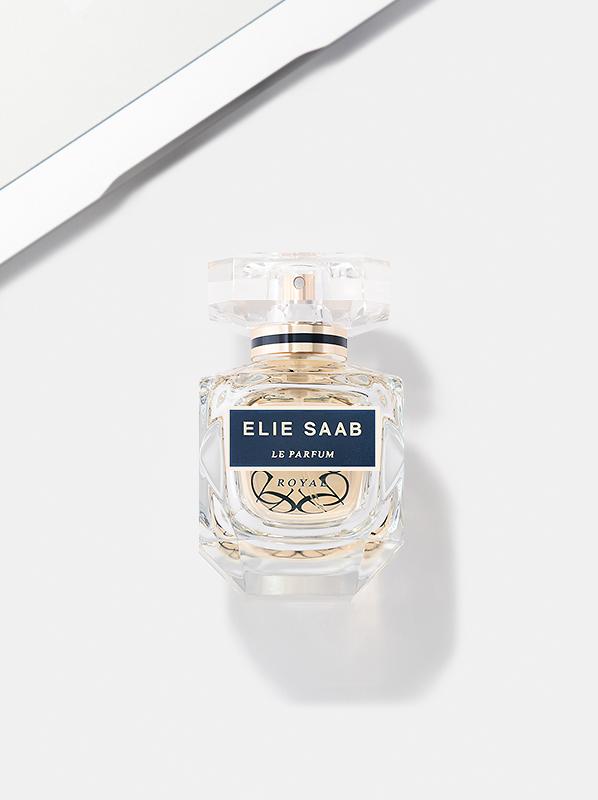 best female perfumes: 2019 Elie Saab Le Parfum Royal Eau de Parfum