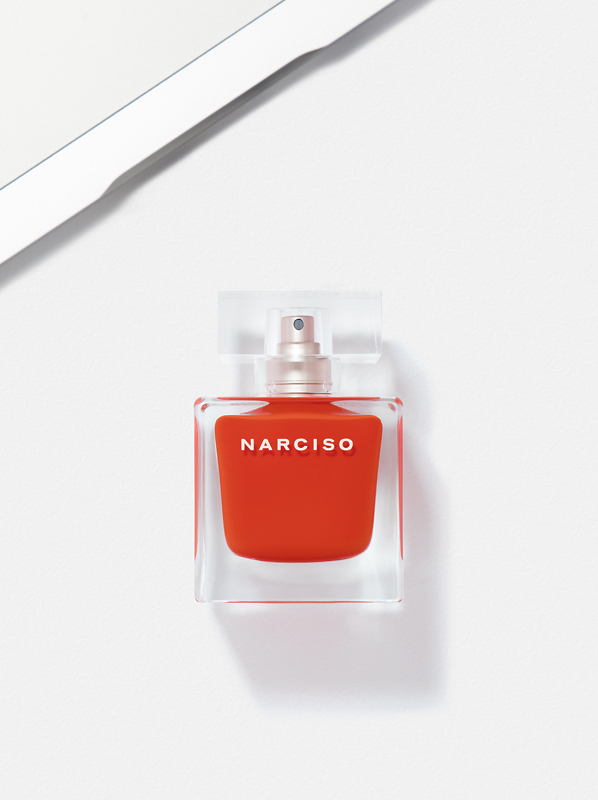 Best Colourful Perfumes: Narciso Rodriguez Narciso Rouge Eau de Toilette Spray