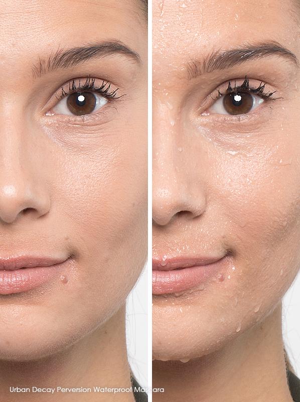 Best Waterproof Makeup: Urban Decay Perversion Waterproof Mascara