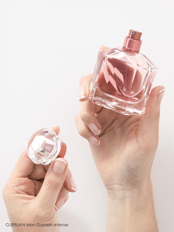 Escentual August Beauty Favourites: GUERLAIN Mon Guerlain Intense Eau de Parfum