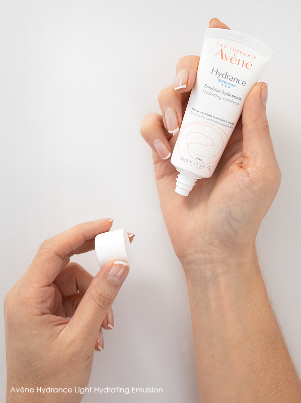 Avene Hydrance Light Hydrating Emulsion
